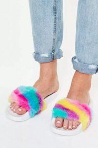 unicorn fashion trend