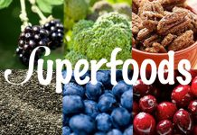 diabetes superfood