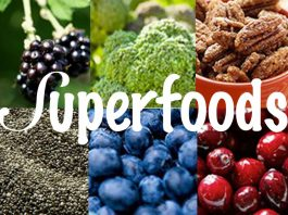 diabetes superfood