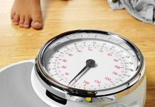 Lose weight, don't lose health