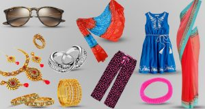 Top Fashion Items women spend money on happily