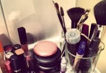 makeup allergies