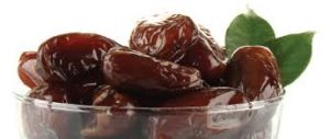 dates for ramzan