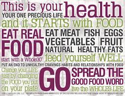 whole30 diet motivation