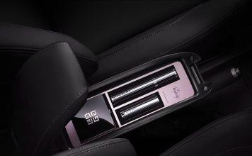 car makeup essentials