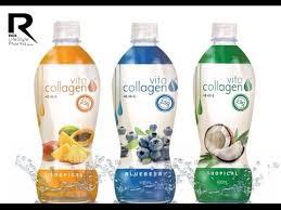 collagen water