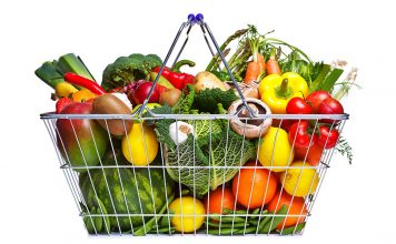 miraculous fruits and vegetables