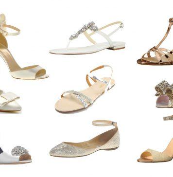 perfect bridal heels.