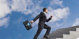 climb up your career ladder