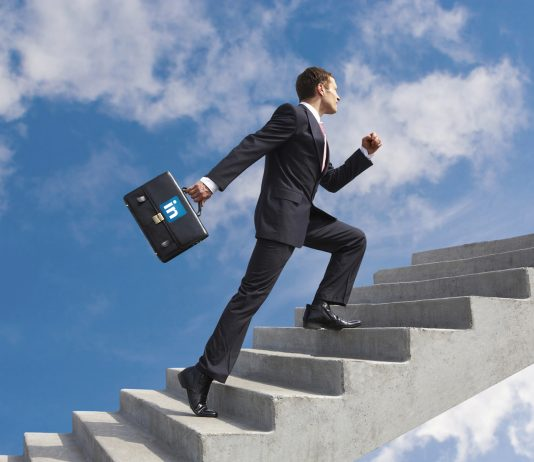 climb up your career ladder