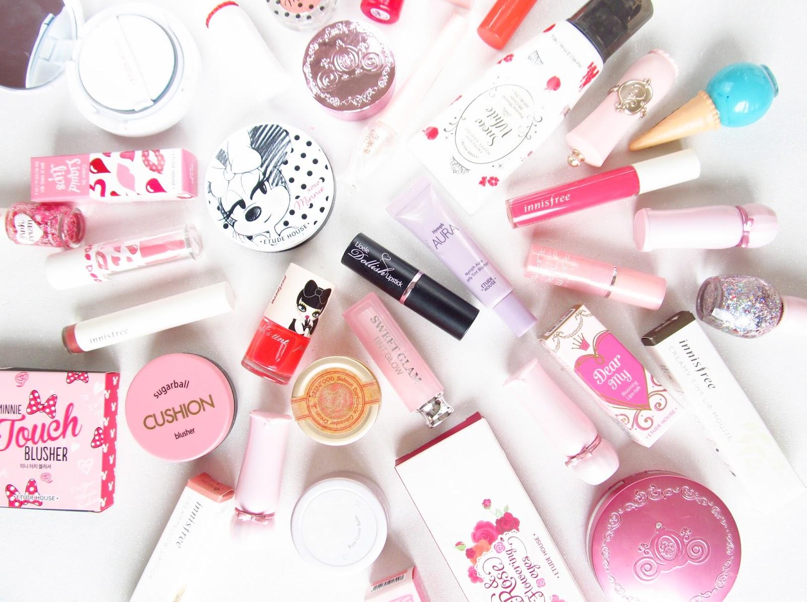 5 Hottest Korean Beauty Brands