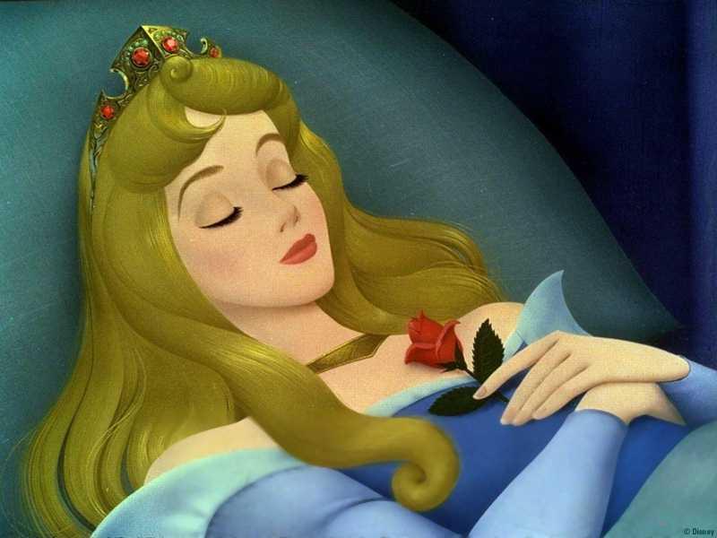 importance of beauty sleep