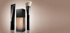 huf=da beauty foundation review