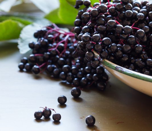 superfoods for a glowing skin