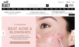 Best makeup sites