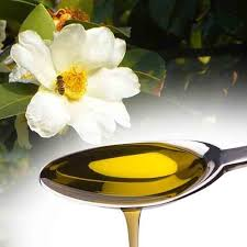 camellia oil benefits