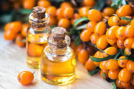 sea buckthorn oil for skin