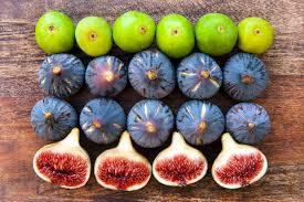 beautifying foods