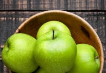 green apple nutrition