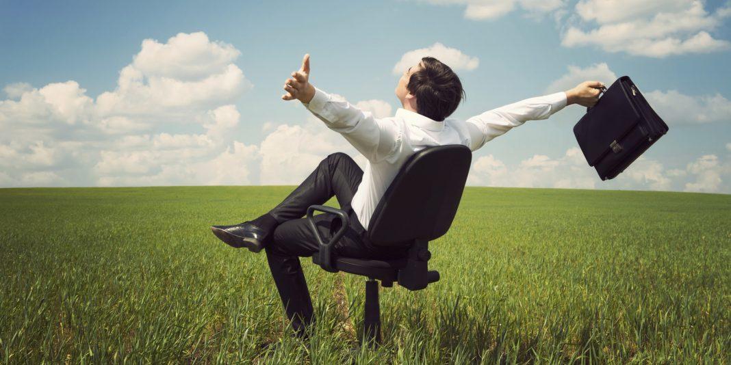 stress free work life