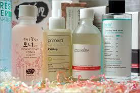 korean beauty routine