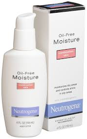 skincare for combinatin skin
