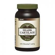 Shark Cartilage Supplements