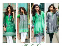 Gul Ahmed Independence Day Collection