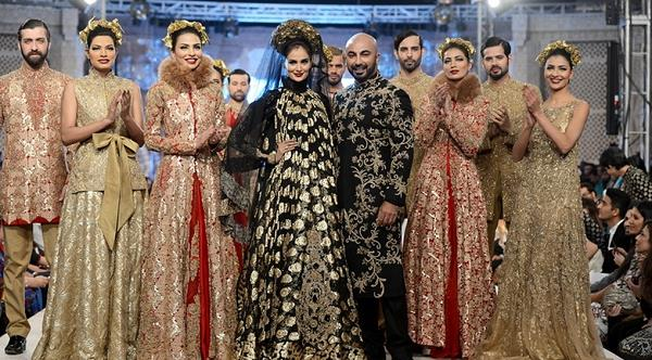 Best Pakistani Fashion Designer