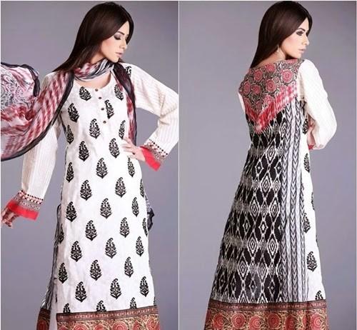 Latest Pakistani fashion trends
