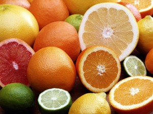 Power of Antioxidants - Vitamin C
