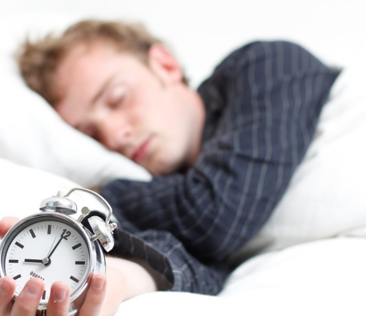 Fall Asleep Quicker - 3 steps to sleep quicker