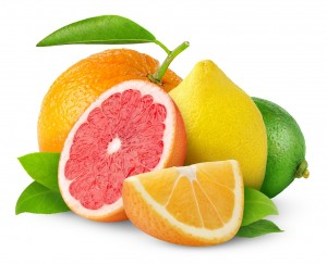 Citrus fruits - Super Foods - Healthy Way To Stay Young