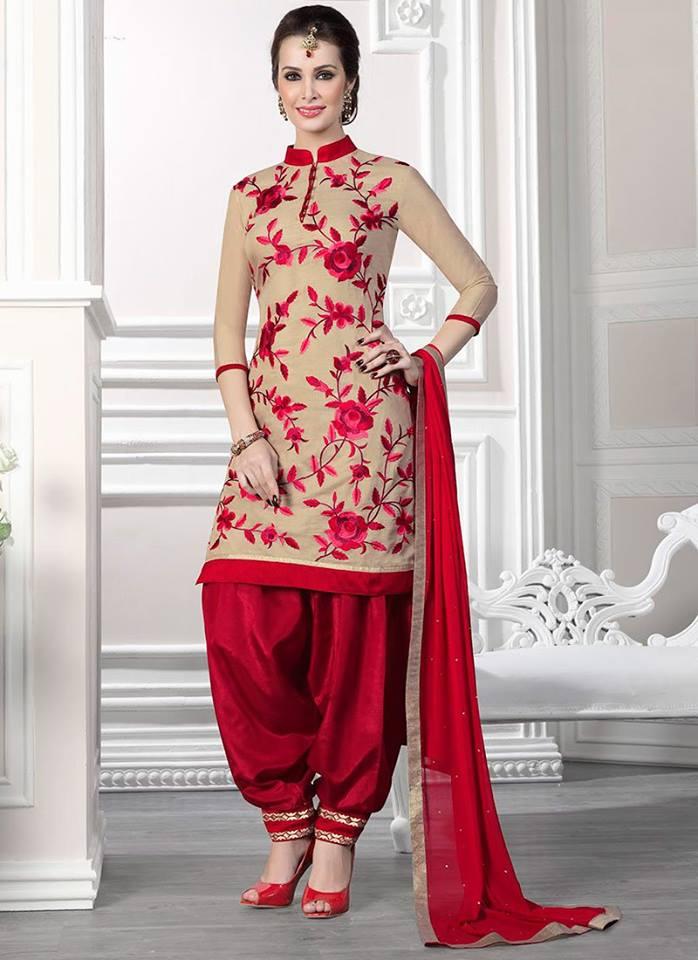 Stylish of photos salwar suit