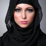 Hijab And Abaya - Beauty lies within