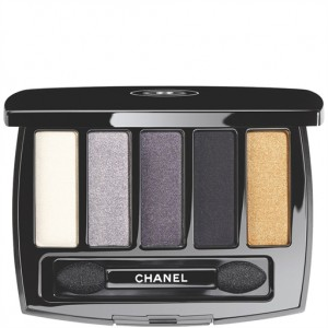 eye showdes - CHANNEL Get ultimate formal makeup look instantly!