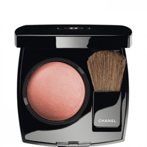 blush on - CHANNEL Get ultimate formal makeup look instantly!