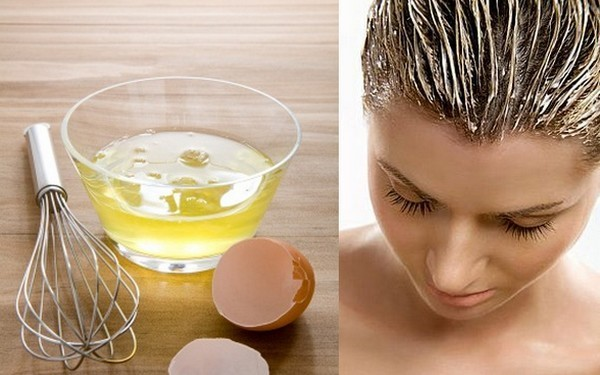 egg mask - DIY hair treatment - DIY hair care - diy HAIR FALL SOLUTION