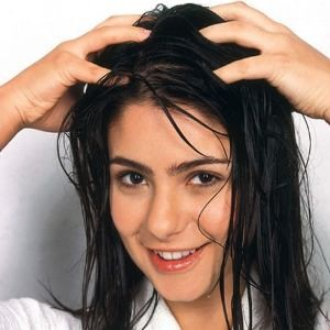 hair massage - DIY hair treatment - DIY hair care - diy HAIR FALL SOLUTION