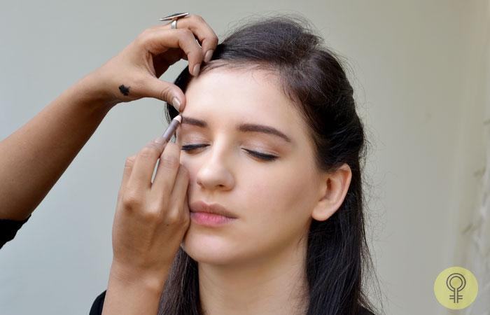 Formal Eye Makeup 8