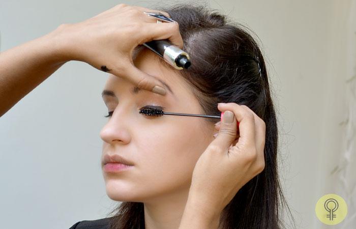 Formal Eye Makeup 9
