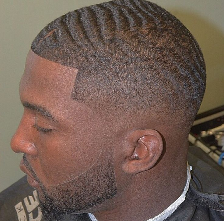 Haircut Styles for Black Men 5