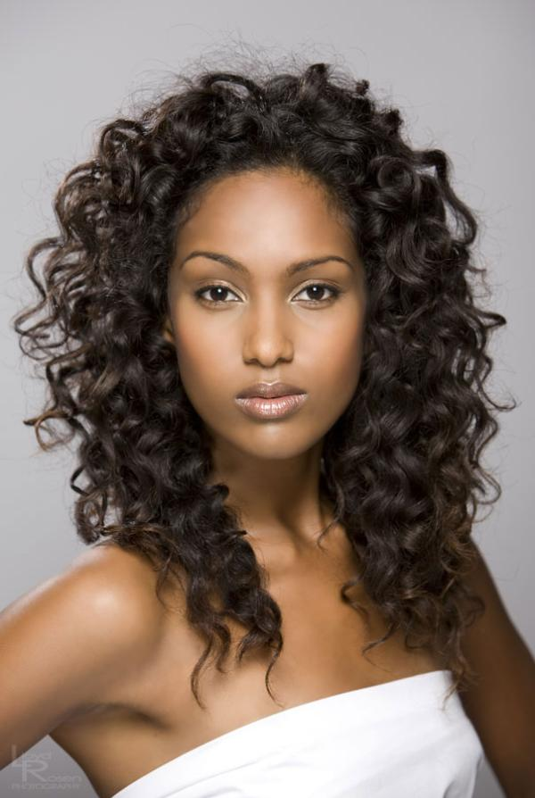 Hairstyle for Black woman4