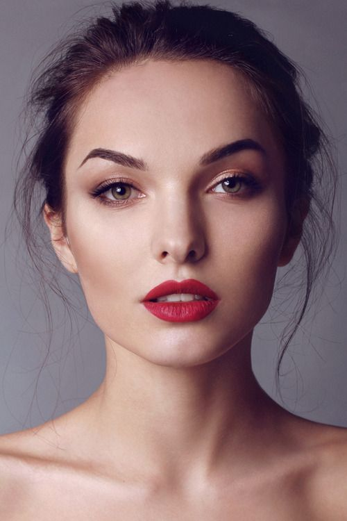 Do let us know your views about red lipstick. Are you also ...