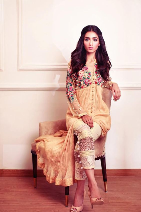 Fashion Best Pakistani Dress Designs Of 2016 Fashion Ki Batain