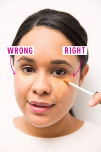 beauty hacks - maintain a perfect look - Skin care: Beauty hacks to save time