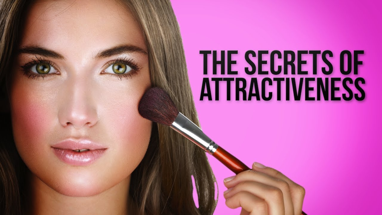 Ways to make yourself attractive