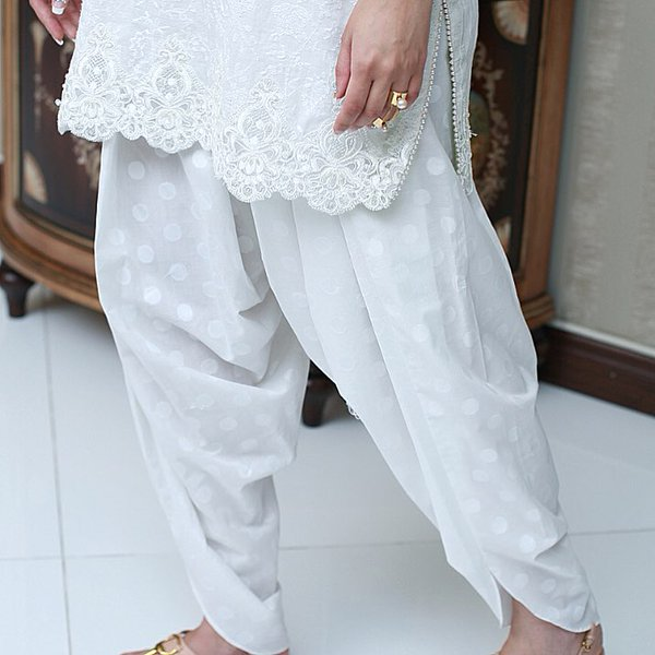 209bdf4bcf tulip shalwar by rema - Fashion Ki Batain