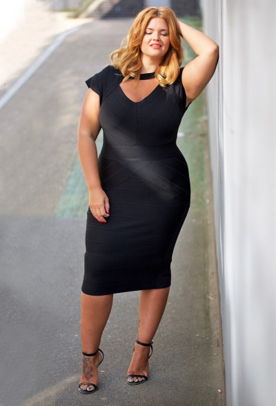 the plus size clothing designers