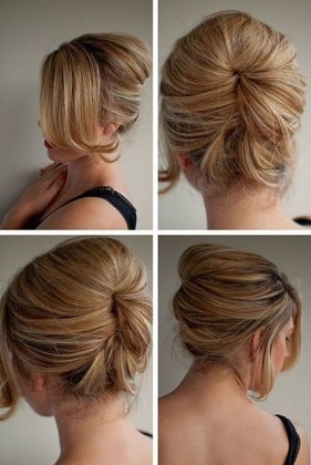 twist hairstyles for long hair9